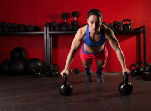 foreverstrong personal training kettlebell program