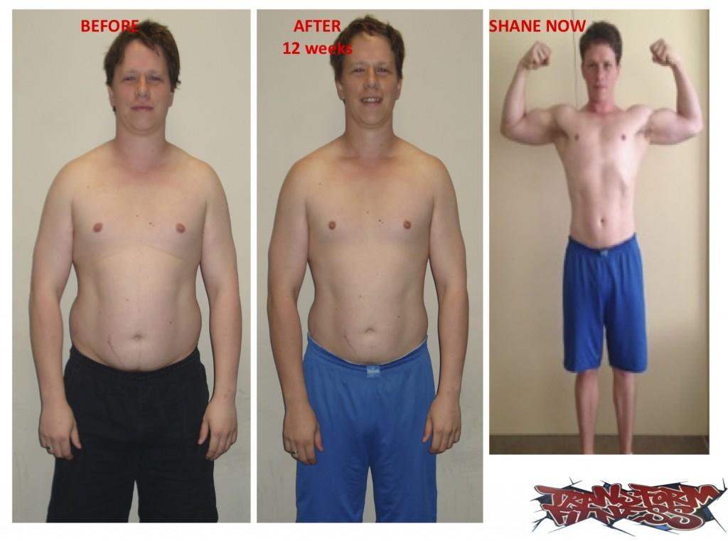 Shane Transformation