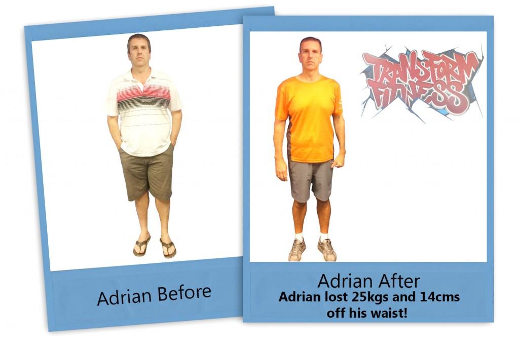 adrian b & a