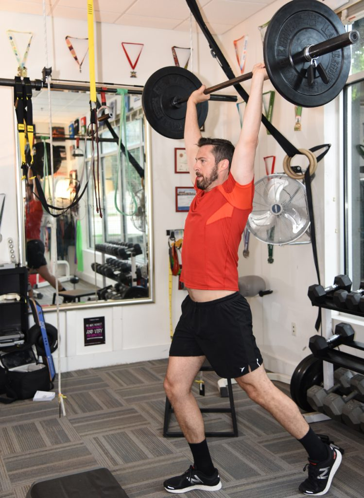 Contact - Midtown Trainers - Atlanta personal trainer ...