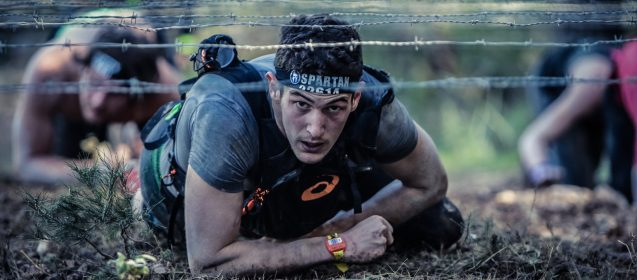 Have You Ever Tried A Spartan Race