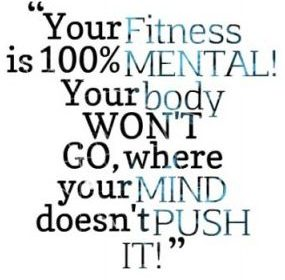 It's Important To Balance Mental And Physical Health