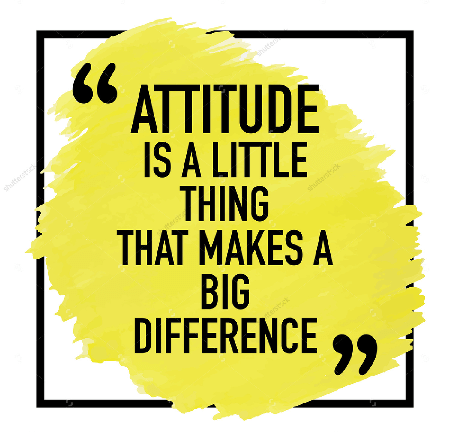 Have A Better Attitude Toward Fitness This Year