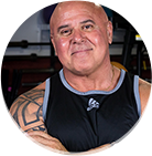 bronx personal trainer butch