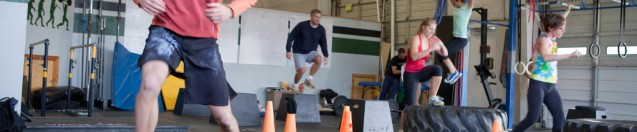 Obstacle Course Training