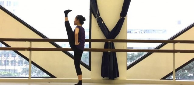 Ballistic Stretching - Is It Safe?