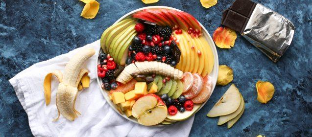 Delicious Low Calorie Foods