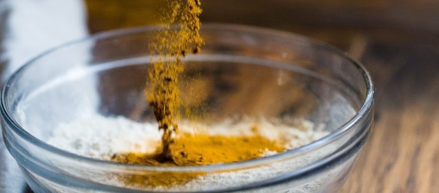 Sprinkle On Some Turmeric For A Healthier Meal