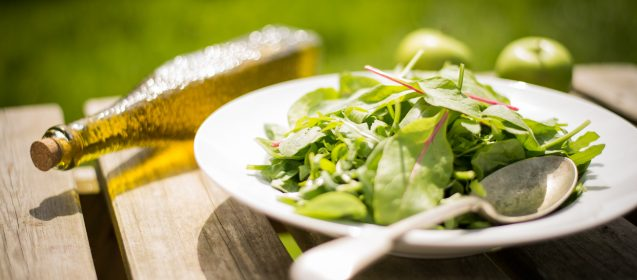 Improve Your Memory With Spinach