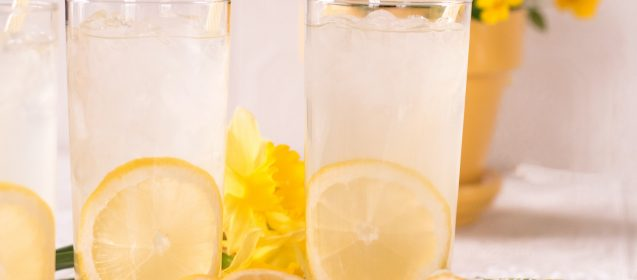 Signs You Might Need To Drink More Water