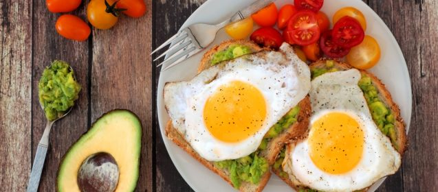 The Importance Of Healthy Breakfast