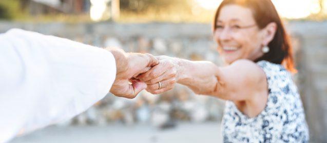 Benefits Of Strength Training In Older Women