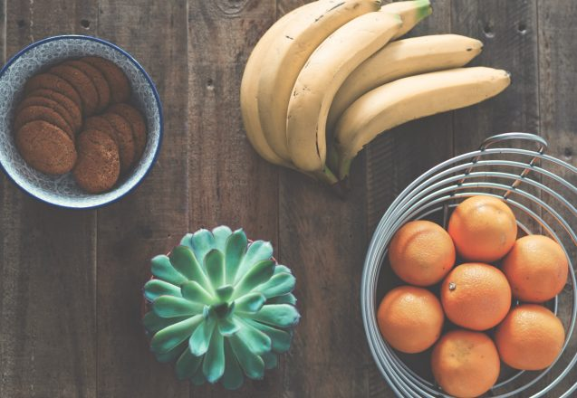 Healthy Low Fat Snacks