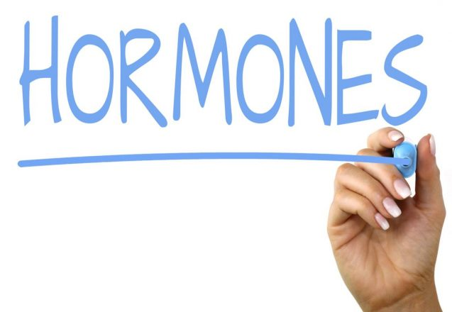 Hormones That Have A Big Affect On Your Health