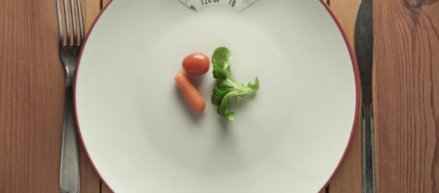 Simple Diet Mistakes