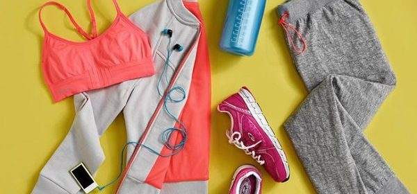 Does Workout Gear Need To Be Expensive