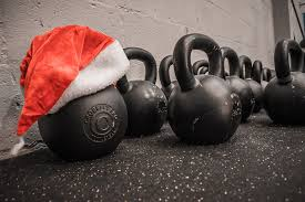 What's Your Holiday Fitness Plan