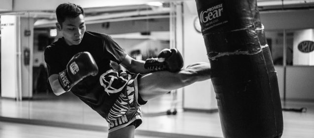 Why There's A New Surge Of Interest In Kickboxing