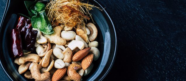Help Get Rid Of Stomach Fat With These Healthy Snacks