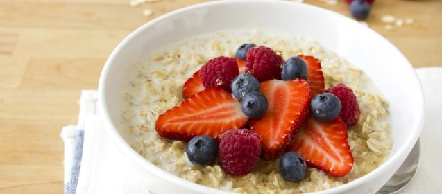 The Best Pre-Workout Foods