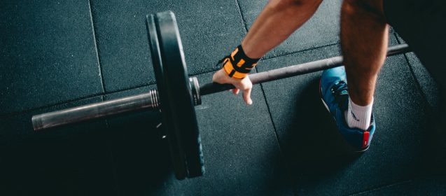 Have You Thought Of Weight Training Once A Week