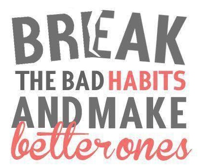 Develop A New Healthy Habit