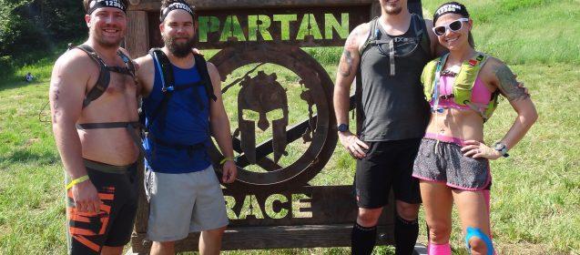 Minnesota Spartan Race Sprint