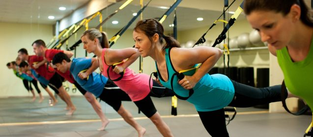 What Is TRX Training
