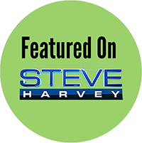 Our bootcamp featured on Steve Harvey