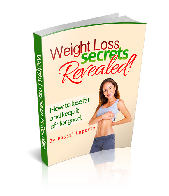 WeightLossSecretsRevealed_Laporte