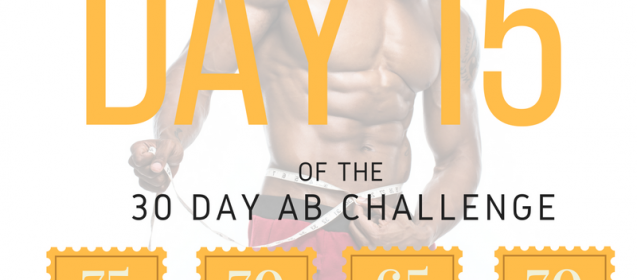 ABS CHALLENGE-DAY 15