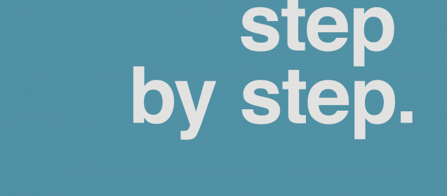 Step-by-Step Fitness