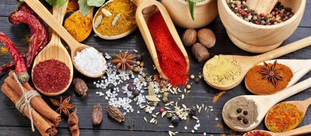 Great Spices To Give Your Favorite Low Cal Foods A Kick