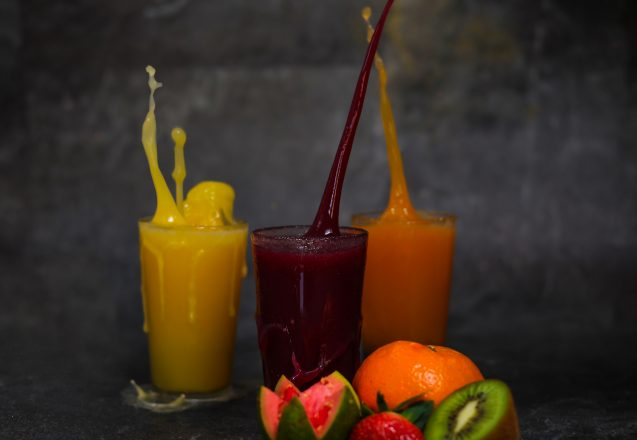 What You Need To Know About A Juice Cleanse