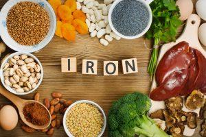 Increasing Iron Can Increase Performance