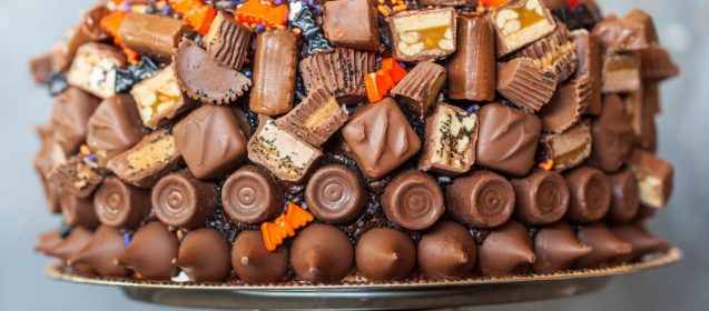 What To Do With All The Leftover Halloween Candy