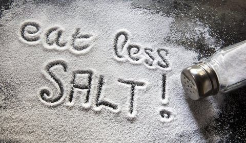 Should You Remove Salt From Your Diet