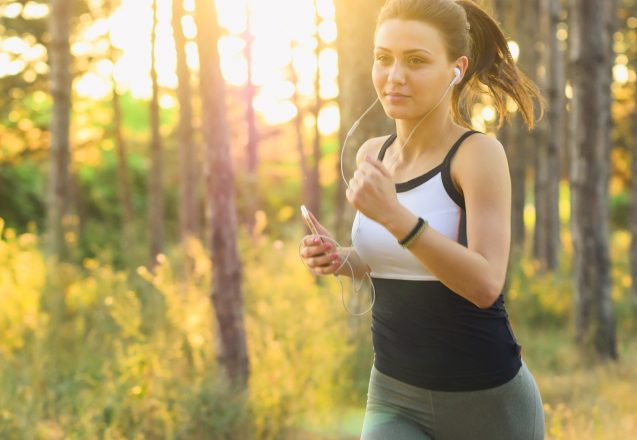 Reasons Why Running Can Lift Your Mood