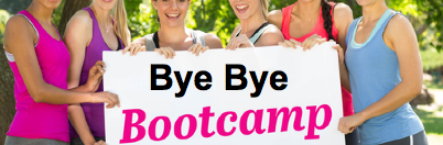 5 Great Reasons Women Should Avoid Fitness Boot Camps