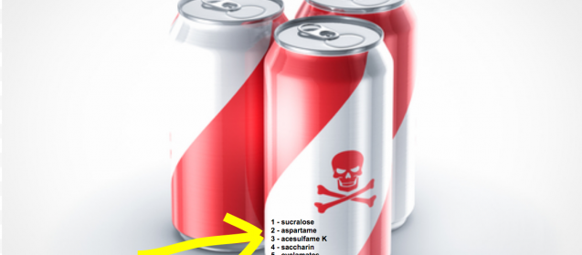 Diet Soda Causes Weight Gain and Increases 5 Health Risks