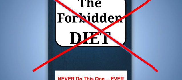 The #1 Diet Women MUST Avoid
