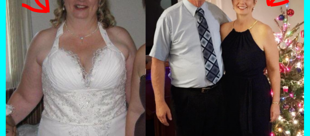 SCULPTAFIT Review Debbie's Amazing Before and After Progress Photo