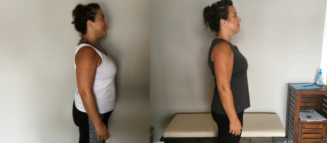 Diane's Personal Fitness, Wellness & Anti-Aging Progress at SCULPTAFIT