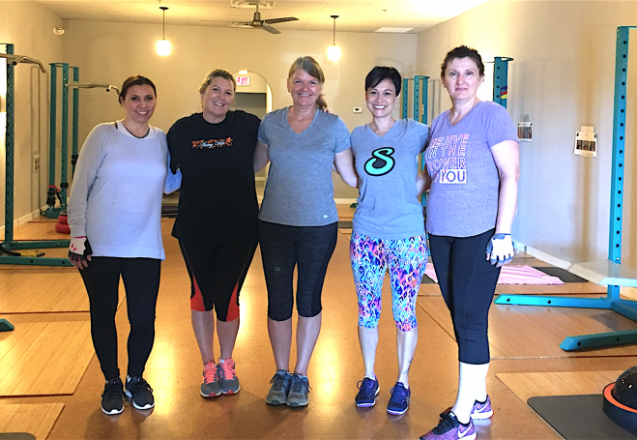 Joan and Zana Show How Consistency Brings Amazing Fitness Results for Women