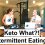 Keto for What? Fasting vs Eating | Lasting Motivation | Lower Carbs to Prevent Cancer?