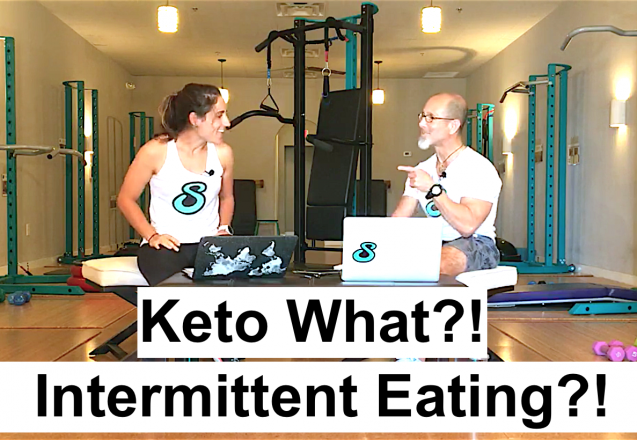 Keto What | Fasting vs Eating | Motivation | Lower Carbs to Prevent Cancer