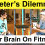 Dieter's Dilemma, Block Brain Disease, I Eat This, Travel Fitness Tips and MORE