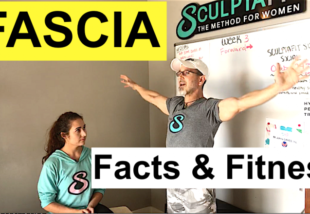 The Glue of the Body; Fascia Facts & Fascia Fitness Basics