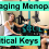3 Keys to Managing Menopause Through Weight Loss and Wellness