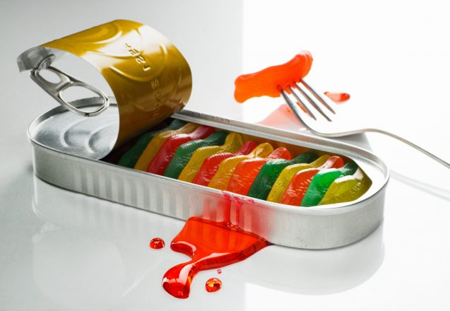 Sugar Consumption & Metabolic Disease